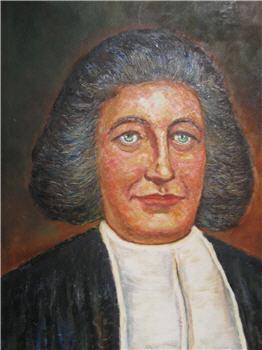 Rev. Henry M. Muhlenberg, D.D.